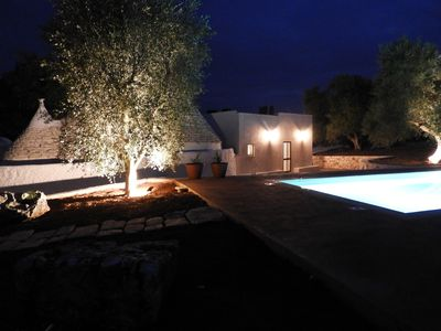 "Photo for SORGES IN A UNIQUE AND STRATEGIC POSITION THE AUTHENTIC AND CHARACTERISTIC ""TRULLO OLGA"""