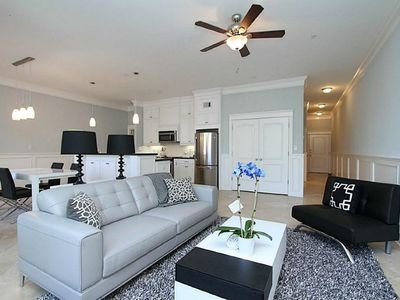 Photo for Perfect for Superbowl 2017, Close to Downtown