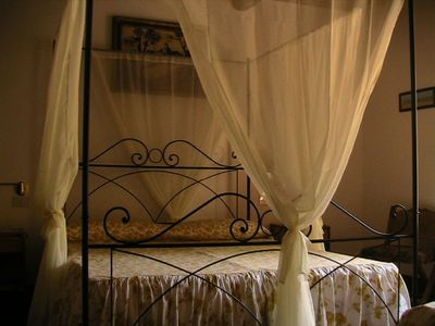 Photo for LA FIABA Tuscan style bed and breakfast in the heart of Chianti #Biancaneve