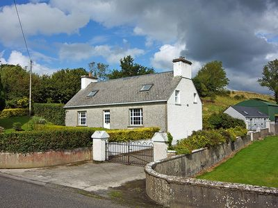 Photo for Traditional farmhouse in rural surroundings on the Clare/Galway border…