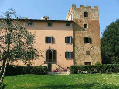 CHARMING VILLA near Fiano with Pool & Wifi. **Up to $-3435 USD off - limited time** We respond 24/7