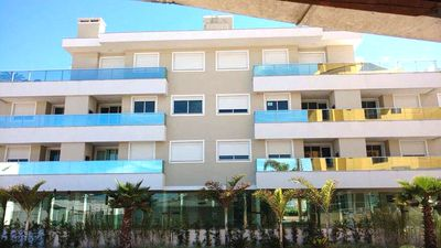 Photo for Apartment 2 Bedrooms 50 meters from the sea, pool and tennis court!