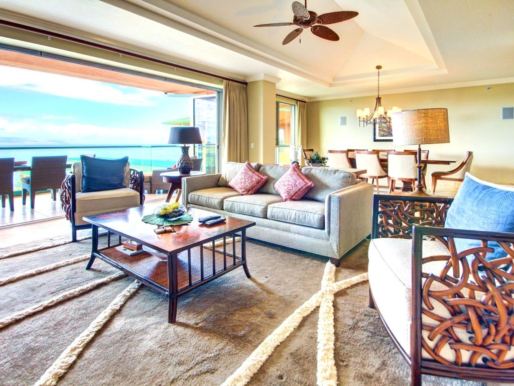 K B M Hawaii Ocean Views Penthouse Suite 3 Bedroom Free Car Jan Specials From Only 599