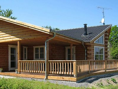 Photo for Spacious Holiday Home with Terrace in Allinge Denmark
