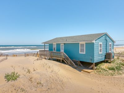 Photo for 304 - Ocean Front Rental with Amazing Views and an Even More Amazing Price!