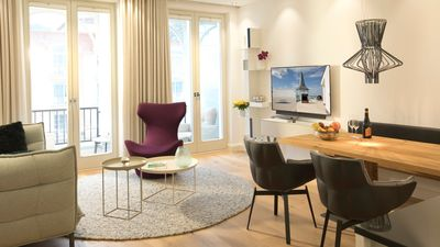 Photo for Apartment / app. for 2 guests with 84m² in Sellin (116697)
