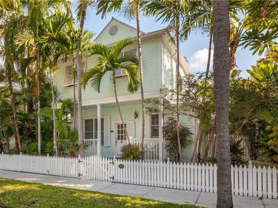 Photo for 4BR House Vacation Rental in Key West, Florida