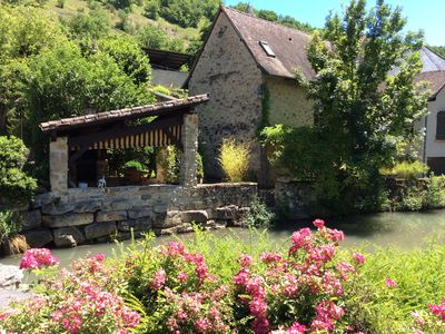 Photo for Charming cottage Aveyron