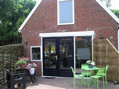 Photo for holiday home, Wierum  in Friesland - 4 persons, 2 bedrooms