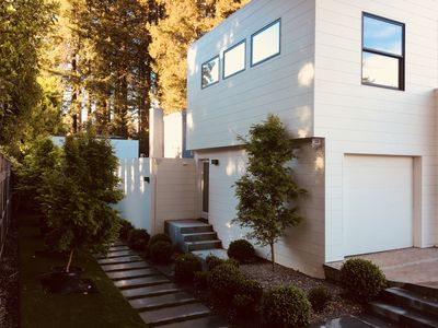 Photo for Stunning Modern in Downtown Larkspur