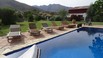 Photo for 5BR Chalet Vacation Rental in Entrerríos, EX