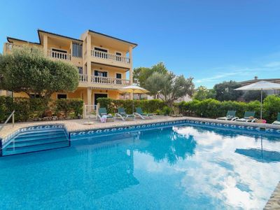 Photo for LA TERRACITA: PRIOR APARTMENT WITH POOL, PRIVATE GARDEN AND CENTRAL HEATING