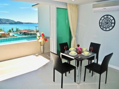 Photo for Stunning Sea Views apartment