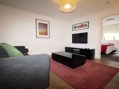 Photo for close to Alfred Hospital, Chapel St,Prahran and 10 min by Tram to the CBD