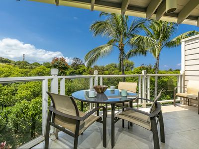 Photo for New Listing! Newly Furnished! Lush Tropical Views! GC 136