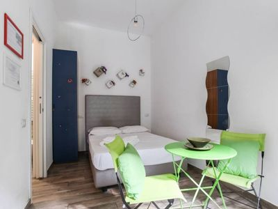 Photo for Peaceful and cozy apartment by the newest Milan