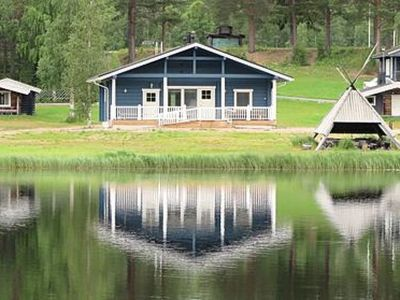 Photo for Vacation home Hilla in Rovaniemi - 6 persons, 2 bedrooms