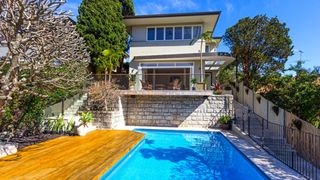 DOUBLE BAY 75 Manning Road