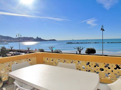 Photo for In Front Of The Sea - Lerici - San Terenzo