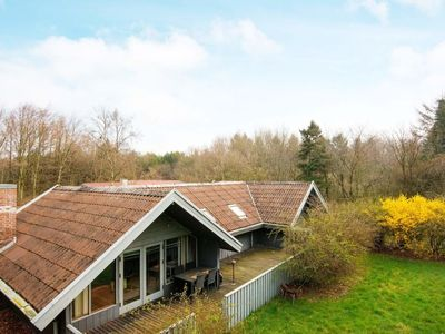 Photo for Vacation home Arrild in Toftlund - 7 persons, 3 bedrooms