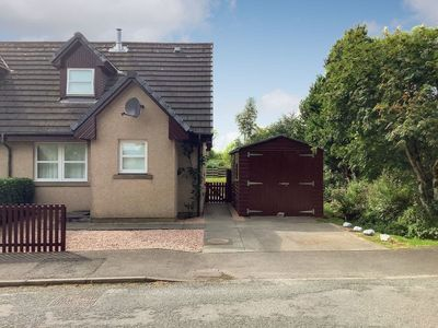 Photo for 2 bedroom accommodation in Kyleakin, near Kyle of Lochalsh