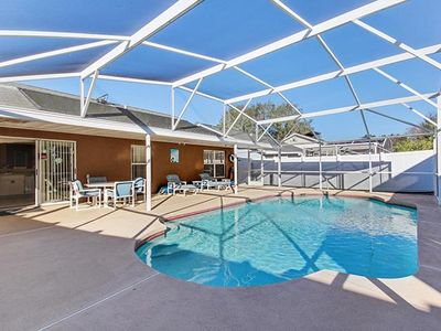 Photo for Lindfields - 3BD/2BA Pool Home - Sleeps 6 - Gold - RLI3012