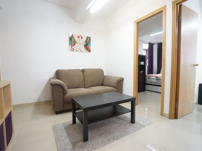 Photo for 2BR, 5min to Wan Chai MTR