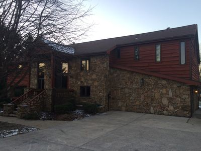 Beautiful 6 Bed/4.5 Bath - Close To 7 Springs & Laurel Highlands Attractions