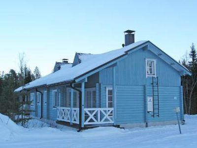 Photo for Vacation home Klz 2. ametisti in Sotkamo - 8 persons, 2 bedrooms