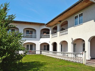Photo for Apartments home Rosenhof, Podersdorf  in Burgenland - 4 persons, 1 bedroom