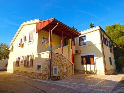 Photo for Apartment 1199/11019 (Istria - Premantura), Family holiday, 950m from the beach