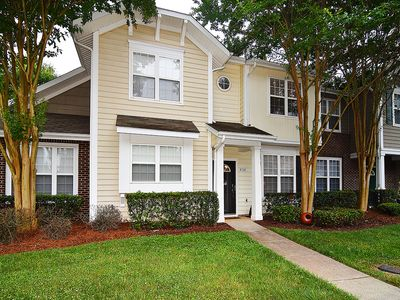 Photo for Simply Cozy Townhouse in Charlotte NC excellent location!