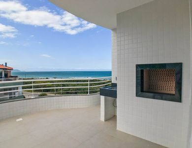 Photo for Penthouse with sea view! 3 beds 8 people 2 bathrooms! Pool!