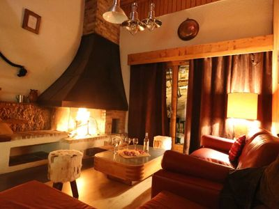 Photo for Courchevel: Cosy and spacious family duplex - Courchevel Village - 3*