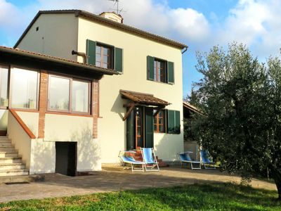 Photo for Vacation home I Mandrioli (CEC210) in Cecina - 6 persons, 2 bedrooms