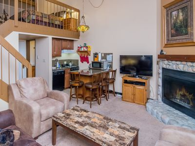 Photo for Condo Vacation Rental in Yosemite National Park, California