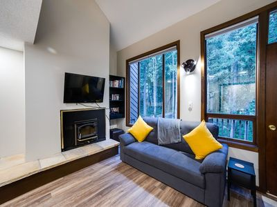 Photo for Standard Two-Story Mt. Baker Lodging Condo 68 in United States