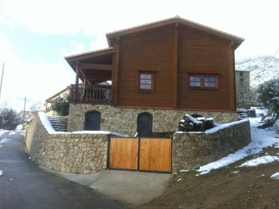 Photo for Chalet - Moltifao