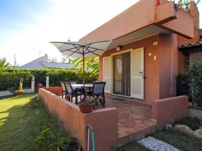 Photo for Vacation home CASA BINI (REI210) in Costa Rei - 4 persons, 2 bedrooms