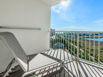 Photo for The Islander 618-2BR END Unit-Holiday Isle-Oct 20 to 22 $441! GulfViews-TwoPools