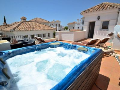 Photo for Villa Dorada - A Murcia Holiday Rentals Property