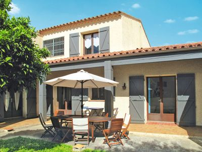 Photo for Vacation home Ferienhaus mit Pool (NBE160) in Narbonne - 10 persons, 5 bedrooms