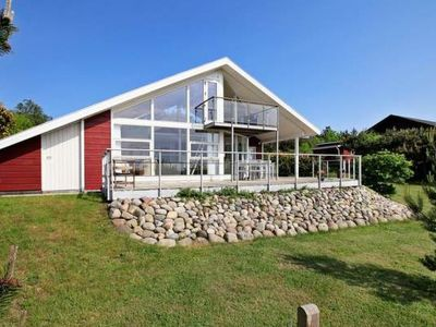 Photo for Vacation home Handrup Strand  in Ebeltoft, East Jutland - 5 persons, 2 bedrooms