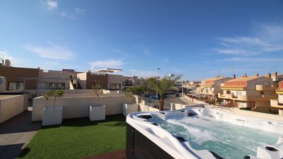 Photo for 2BR Apartment Vacation Rental in Orihuela Costa