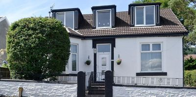 Photo for 3 bedroom property in Dunoon. Pet friendly.