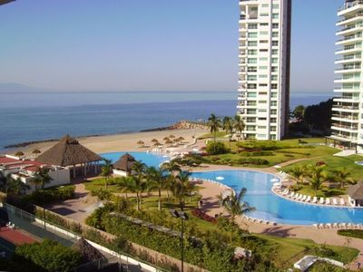 Photo for Shangri-La, Luxurious Oceanfront Tower One,Spectacular Views