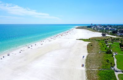 Photo for The Little Sandy...#1 in Siesta!