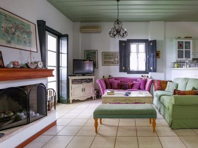 Photo for 5BR House Vacation Rental in spetses