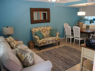 Photo for Perfect Location and Adorable Condo