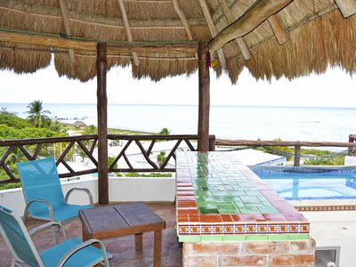 Photo for 2 BR Condo CALAMAR 3 in Puerto Morelos